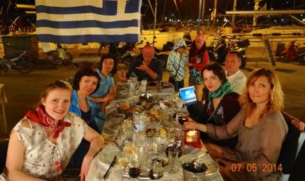 2014 Греция 2